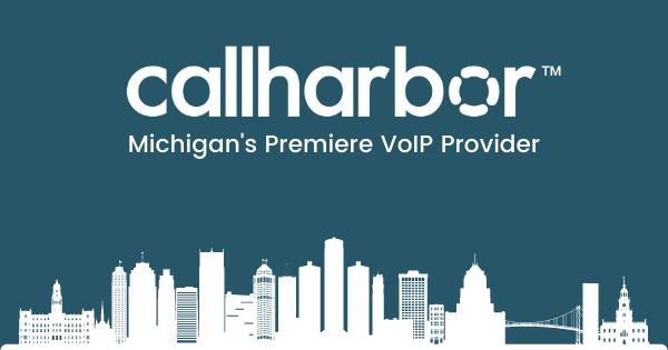 CallHarbor: The Premium Michigan VoIP Provider
