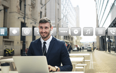 Managing Your Phone Service Without Tech Experience