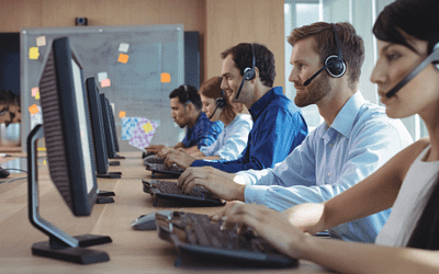 2021 Key Contact Center Trends