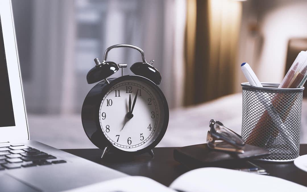 The Importance of Time Management for Remote Employees