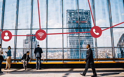 Making the Easy Switch to VoIP