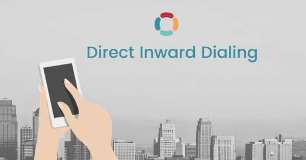 Why Your Business Should Utilize Direct Inward Dialing (DID)