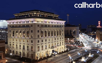 Partner Event: CallHarbor Awarded as One of the Service Provider-Carriers of the Year