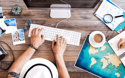 Industry Article: VoIP for a Travel Agency