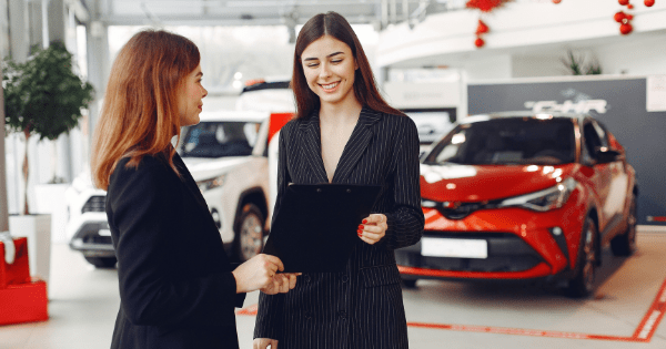 Industry Article: VoIP for Car Dealerships