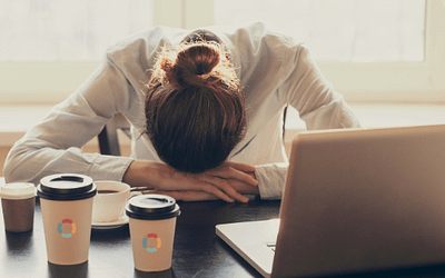 10 Ways to Avoid the Post-Lunch Energy Dip at Work