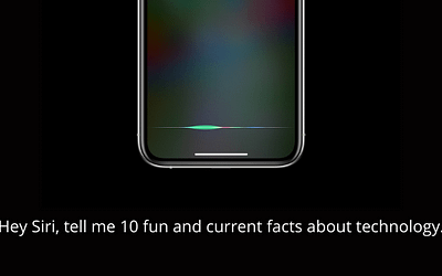 10 Fun & Current Tech Stats