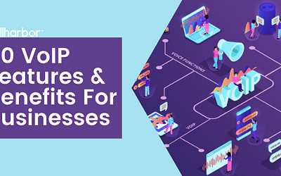 50 VoIP Features & Benefits For Businesses