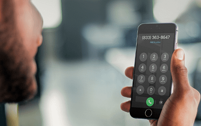 5 Benefits of a Toll-Free Number